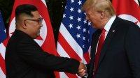 Трамп предупредил Ким Чен Ына ориске «потерять все»