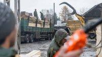Лесная промышленность просит снижения экспортных пошлин