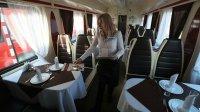 РЖД готовят новую концепцию питания впоездах