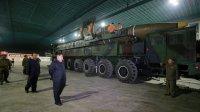КНДР заявила оновых испытаниях накосмодроме Сохэ