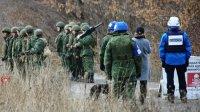 ВКремле назвали условие решения Зеленским конфликта вДонбассе