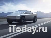 Tesla Cybertruck оказался похож на экспериментальный «рафик»