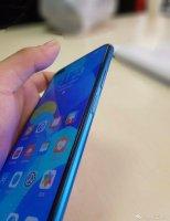 Качественные живые фотографии Huawei nova 6 накануне презентации