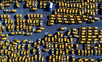 Роскачество назвало самые безопасные приложения для вызова такси