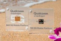 Qualcomm представила новые 5G чипсеты для смартфонов – Snapdragon 865 и Snapdragon 765