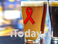 Умеренные дозы алкоголя увеличивают риск развития рака