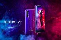 realme готовит специальную версию смартфона X2 Star Wars Edition