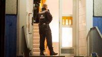 Германия заподозрила выходцев изЧечни вподготовке теракта