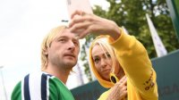 Рудковская раскритиковала Авербуха занизкие гонорары фигуристов