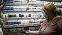 ВРоссии дорожают сигареты