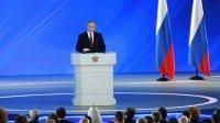 Путин предложил сделать питание вначальной школе бесплатным