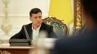Украина объявила о планах снизить напряженность с Россией