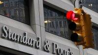 S&P сохранило кредитный рейтинг России науровне BBB-