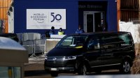 Двух сантехников из РФ задержали в Давосе в преддверии форума