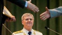 Путин предложил назначить Чайку полпредом наСеверном Кавказе