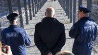 Россиянин пытался вносках провезти вЭстонию 130 тысяч евро
