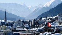 Швейцарские СМИ сообщили одвух российских шпионах вДавосе