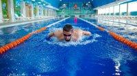 Женщинам запретили посещать самый большой бассейн на Кавказе