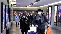 Число жертв нового коронавируса вКитае достигло 17 человек