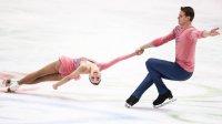 Российские фигуристы установили мировой рекорд на ЧЕ в Австрии