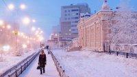Среди вечной мерзлоты: как живет Якутия в экстремальном холоде