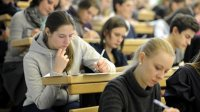 Студентам разрешат выбирать специальность после второго курса