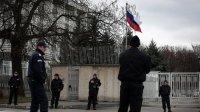 ВБолгарии заподозрили вшпионаже двух российских дипломатов