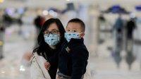 В Китае заявили обускорении распространения коронавируса