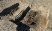 ВПольше воссоздали могилу загадочного «князя»