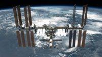 Астронавты МКС успешно отремонтировали бортовой спектрометр