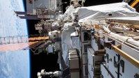 Ученые предупредили об опасности появления дыр в корпусе МКС