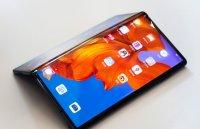 Xiaomi и Huawei будут использовать складные и гибкие панели от Samsung Display