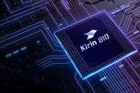 6 нм чип Kirin 820 от Huawei находится в разработке