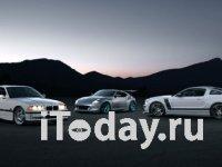 BMW, в которой был убит Тупак Шакур, продают за 1,6 млн долларов