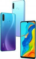 Huawei представила обновлённую версию прошлогоднего смартфона