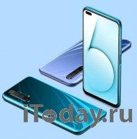 Состоялся глобальный дебют 5G смартфона realme X50 с новым пользовательским интерфейсом realme UI