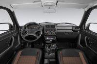 Начались продажи обновленной Lada 4x4 (фото)