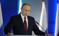 Путин предложил пустить резервы страны на развитие дорог