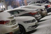 Внезапная оттепель может «убить» машину