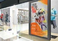 LG представила на российском рынке прозрачный дисплей LG Transparent OLED