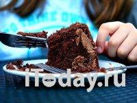 Изменение графика питания на выходных увеличивает риск ожирения