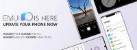 Huawei опубликовала список смартфонов, которые получат EMUI 10