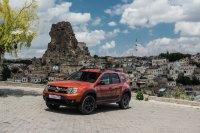 Дилеры Renault столкнулись с дефицитом модели Duster