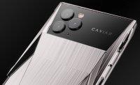 Caviar представила Cyberphone выполненный в стиле Tesla Cybertruck