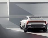 Суббренд Volvo Polestar представит электромобиль под управлением Android Automotive на Женевском автосалоне