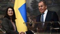 Глава МИД Швеции оценила «феминистские успехи» России
