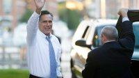 Республиканец Ромни проголосует заотстранение Трампа отвласти