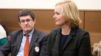 Суд передал органам опеки девочку, пять лет жившую вмедцентре