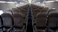 Названы самые безопасные места прикрушении самолета