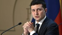 Зеленский обсудил закрытие представительских центров ДНР и ЛНР